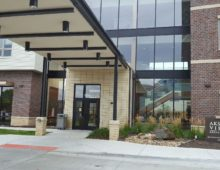 Aksarben Assisted Living Facility