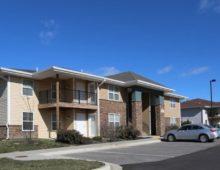 Horizon Trail Apartments