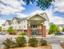 The Lexington Assisted Living Facility