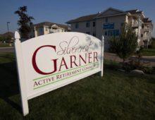 Silvercrest Garner Retirement Community