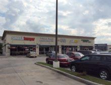 Willowbrook Shopping Center